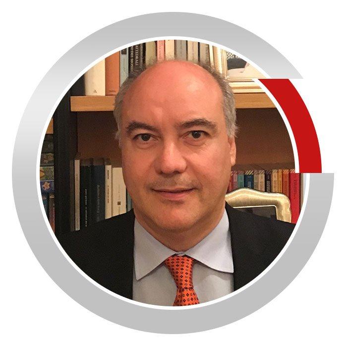 """Relatori e moderatori """"Prevenzione Over 50"""" - 2020 - Congressi"""