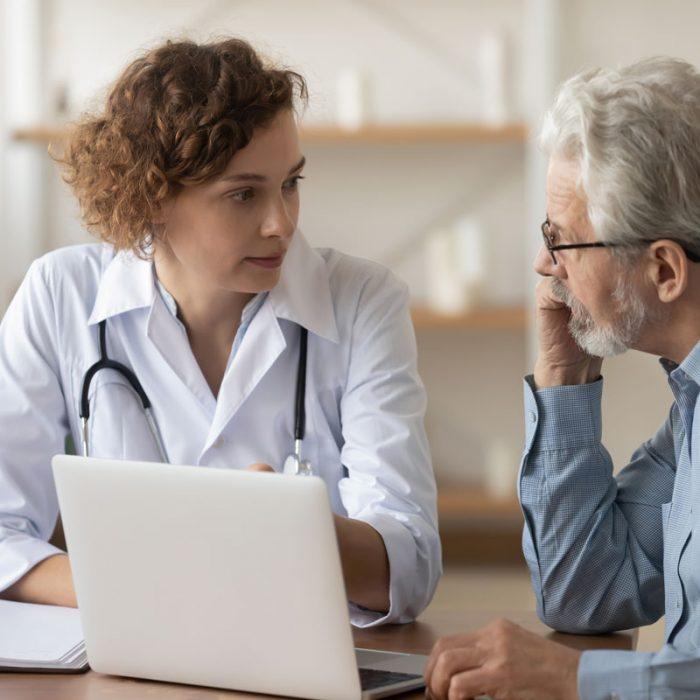 Quali esami non dovrebbero mancare nel check-up degli over 50?