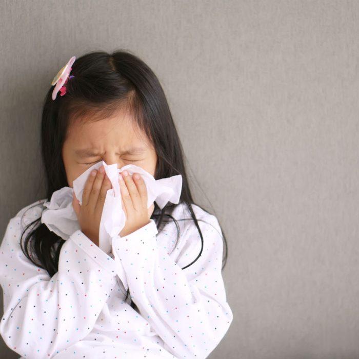 Infezioni respiratorie ricorrenti in età pediatrica: non tutto il male vien per nuocere!