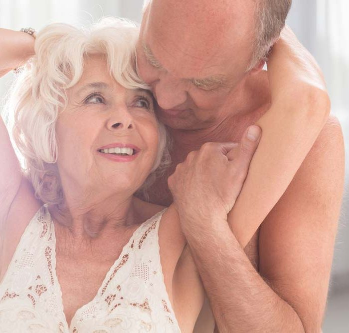 Sesso over 50: la fonte della giovinezza!