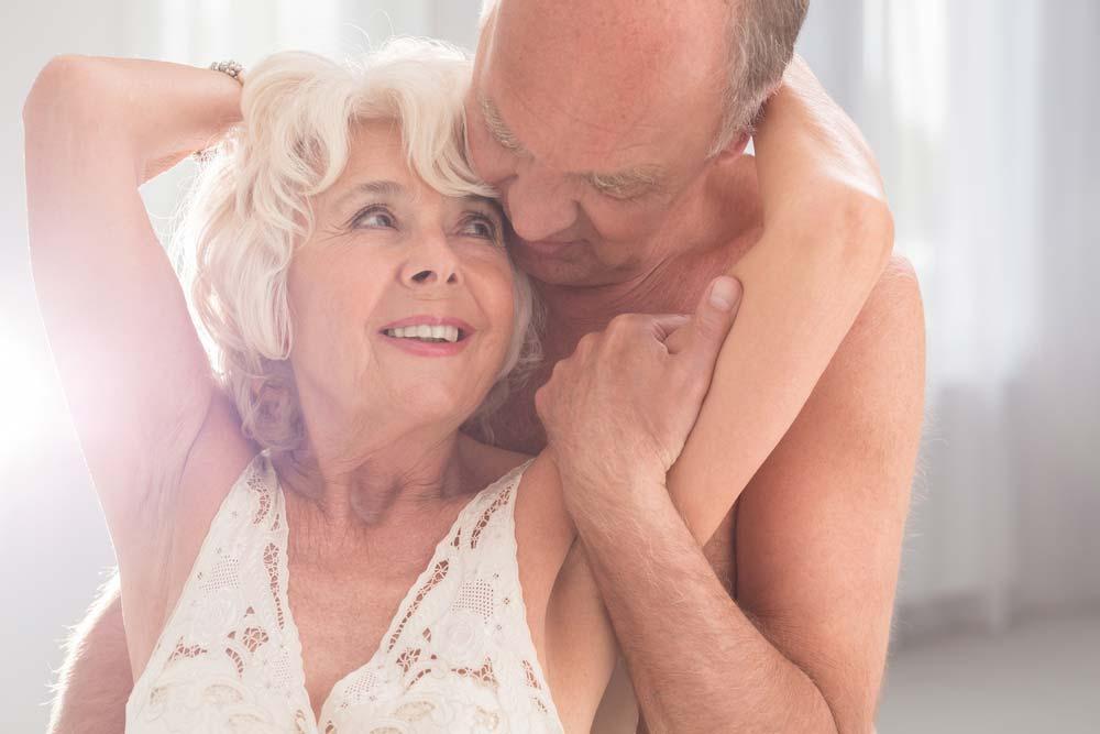 Read more about the article Sesso over 50: la fonte della giovinezza!