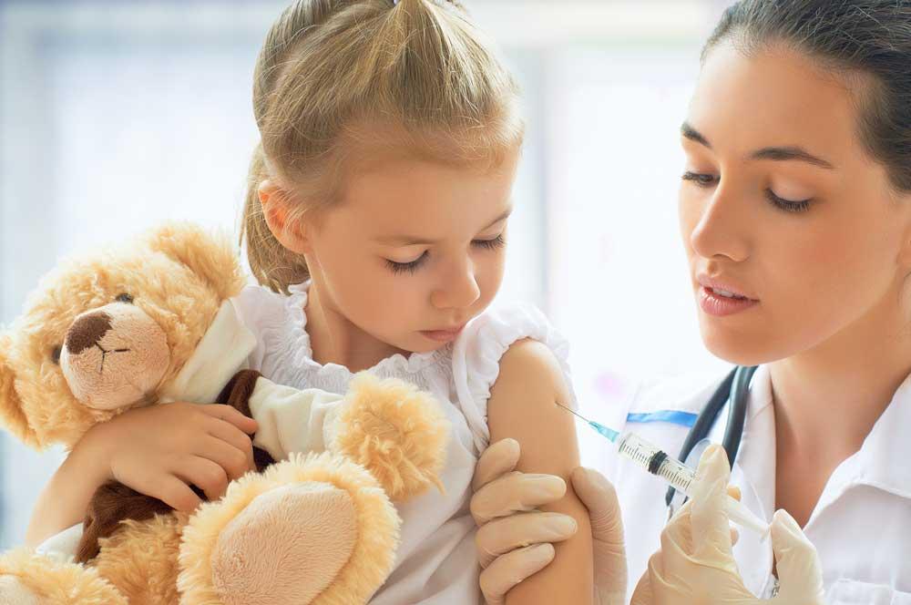 La vaccinazione come strumento preventivo