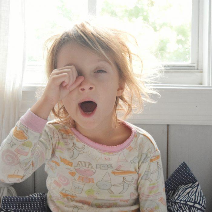 Cause e sintomi dell'anemia nei bambini